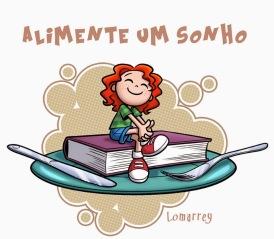 Ilustração para o Instituto Lomarrey