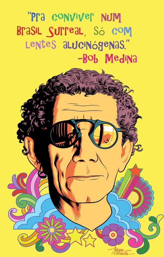 bob medina_ilustracao