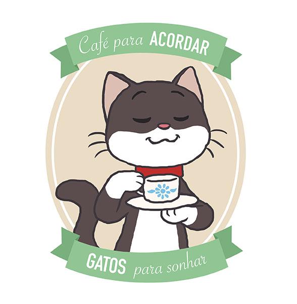 cafe e gatos_ouroboros