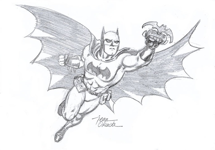sketch_batman